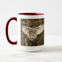 Tiger of the Air Mug