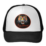 Tiger of the Ummah Trucker Hat