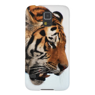 Tiger on the hunt case for galaxy s5
