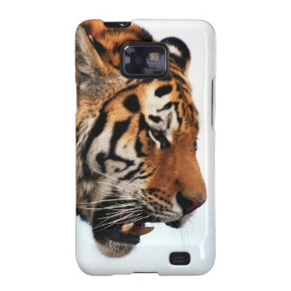 Tiger on the hunt galaxy SII cases