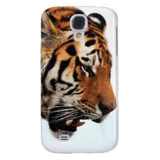 Tiger on the hunt samsung galaxy s4 cases