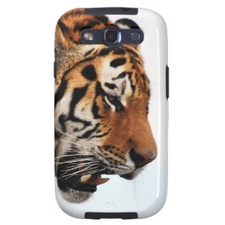 Tiger on the hunt galaxy s3 case