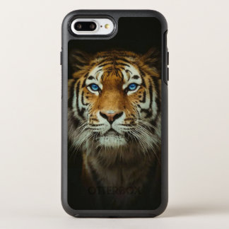 Tiger OtterBox Symmetry iPhone 7 Plus Case