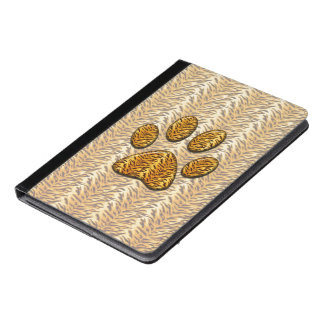 Tiger Paw #1 iPad Air Case