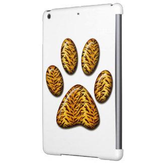 Tiger Paw #1 iPad Air Cover