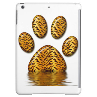 Tiger Paw #2 Case For iPad Air