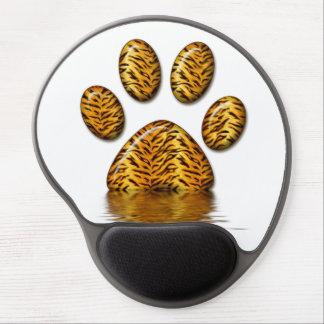 Tiger Paw #2 Gel Mousepads