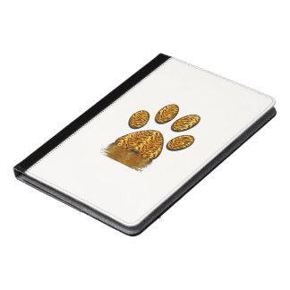 Tiger Paw #2 iPad Air Case
