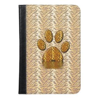 Tiger Paw #2 iPad Mini Case