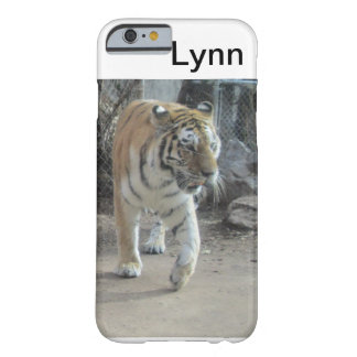 Tiger Personalized iPhone 6 case