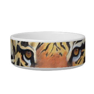 Tiger Pet Bowl