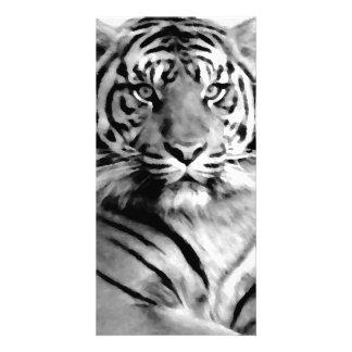 Tiger_ Photo Card