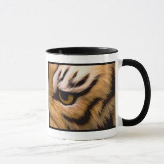 Tiger Photo Coffee Mug