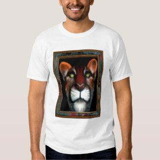 tiger pic shirt