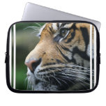 Tiger Picture Notebook Sleeve Laptop Computer Sleeves