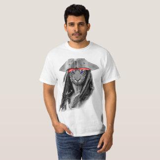 Tiger Pirate T-Shirt