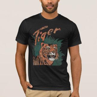 Tiger Plumbing Shirt – Vintage