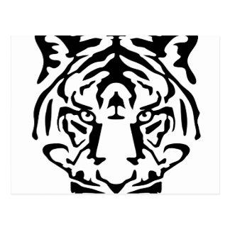 tiger.png tarjetas postales