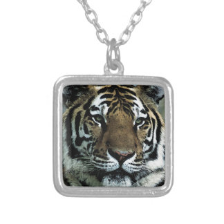 Tiger Power Necklace