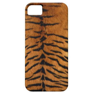 Tiger Print Iphone 5S Case iPhone 5 Cases