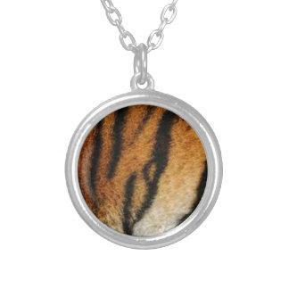 Tiger print jewelry