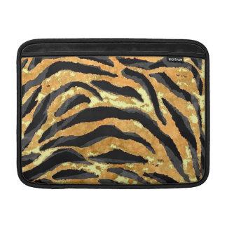 TIGER PRINT MacBook Air Sleeve