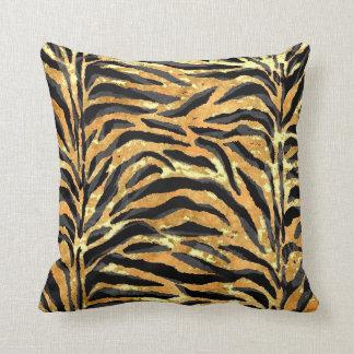 TIGER PRINT Pillow