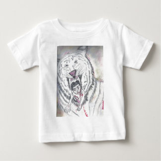 Tiger Products Baby T-Shirt