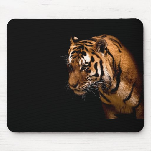 Tiger Products Mouse Mat