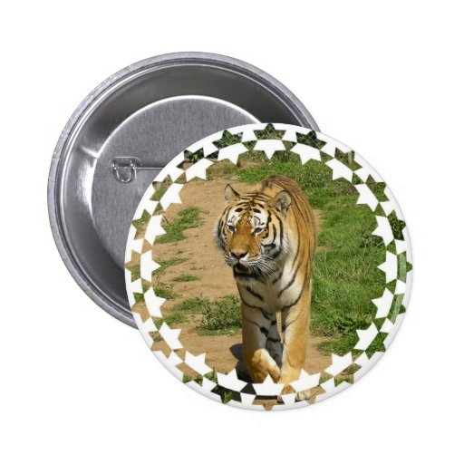 Tiger Prowl Button
