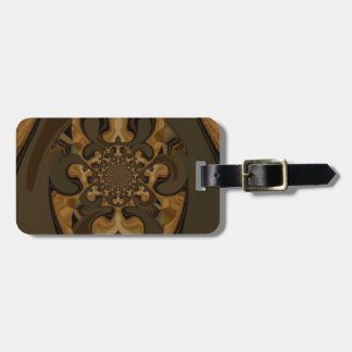 Tiger Retro Graphics Hakuna Matata Gifts Tags For Bags