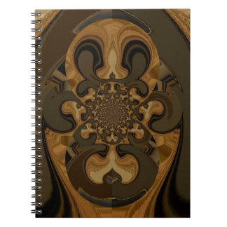 Tiger  Retro Graphics Hakuna Matata Gifts Notebook