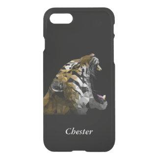 Tiger Roar iPhone 8/7 Case