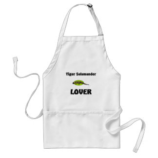 Tiger Salamander Lover Apron