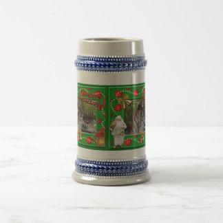 Tiger Sarmoti-c-143 copy Beer Stein