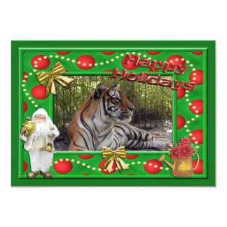 Tiger Sarmoti-c-143 copy Card