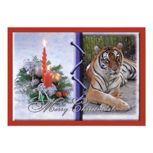 Tiger Sarmoti-c-40 copy Card
