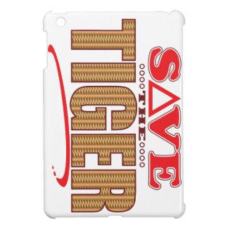 Tiger Save iPad Mini Covers