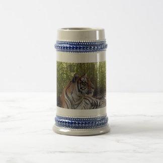 tiger-sermonti-001 beer stein