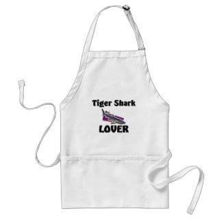 Tiger Shark Lover Aprons