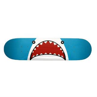TIGER SHARK ® Monster Trucker Skateboard