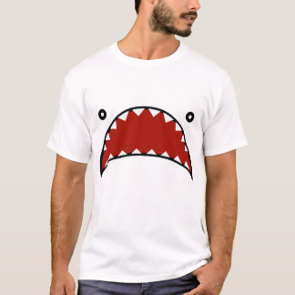 TIGER SHARK ® Monster Trucker T-Shirt