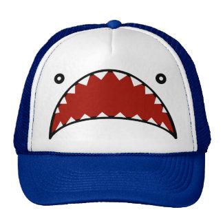 TIGER SHARK ® Monster Trucker Trucker Hat