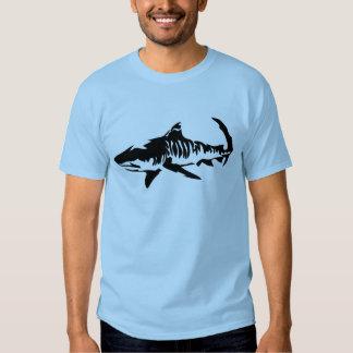 TIGER SHARK T-Shirt