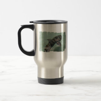 Tiger Shark Travel Mug