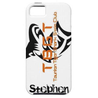 Tiger Sharks-Stephen protective case