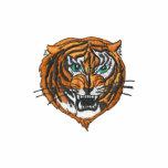 Tiger -- Shirt