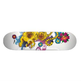 Tiger Skate Board Decks