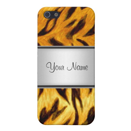 Tiger skin look Abstract Iphone 4s Speck Case