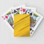 Tiger Skin Playing Cards